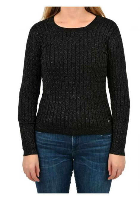PULLOVER DONNA YES ZEE | Maglia | M040-IP000801
