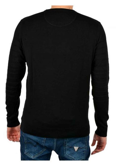 PULLOVER UOMO YES ZEE | Maglia | M835-ME000801