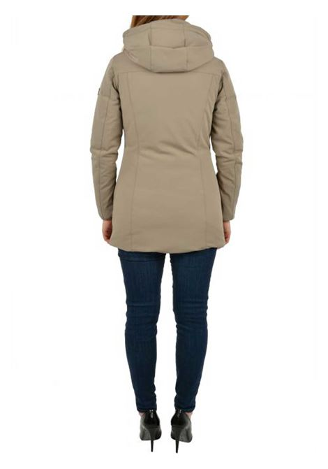 CAPPOTTO DONNA YES ZEE | Cappotto | O047-L3000298