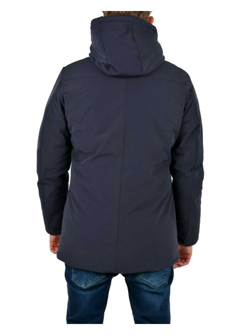 PIUMINO YES ZEE YES ZEE | Cappotto | O834-NM000713