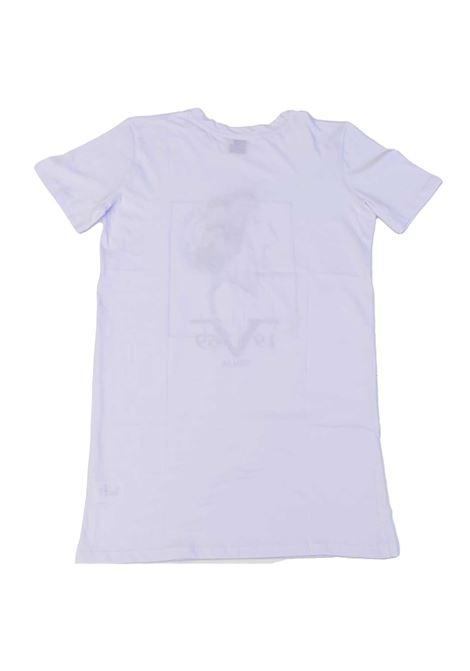T-SHIRT DONNA 19V69 | T-shirt | VI21SSDPM0002BIANCO