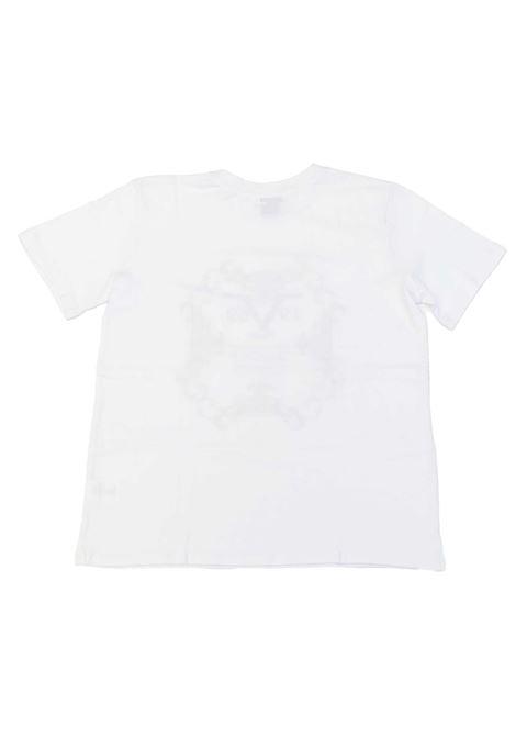 T-SHIRT DONNA 19V69 | T-shirt | VI21SSDPM0007BIANCO