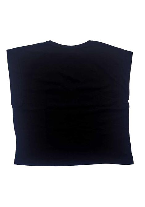 T-SHIRT DONNA 19V69 | T-shirt | VI21SSDPM0013NERO