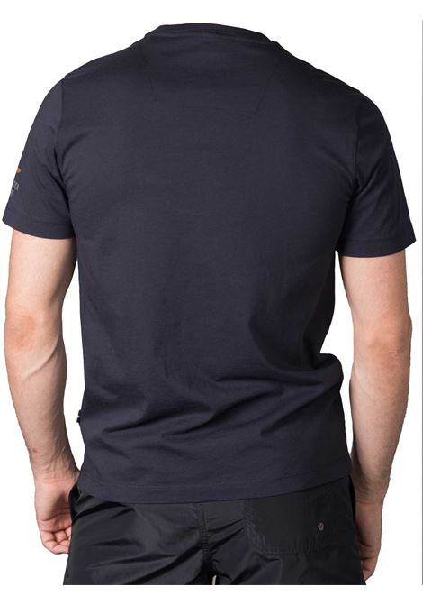 T-SHIRT UOMO AERONAUTICA MILITARE | T-shirt | 201TS1709J37208184