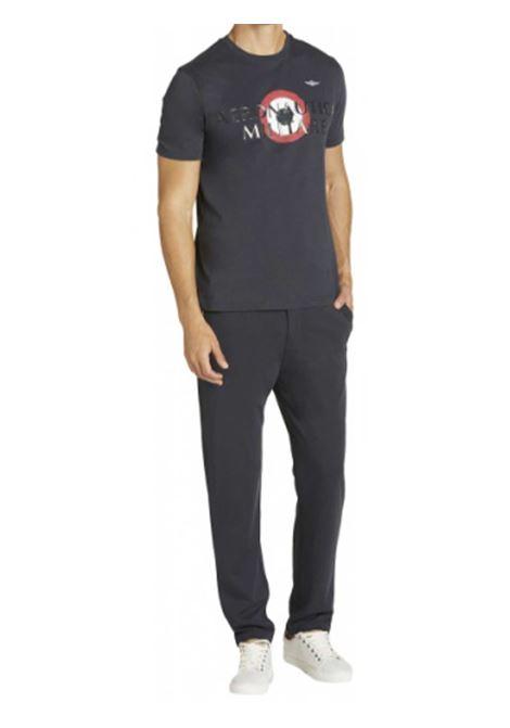 T-SHIRT UOMO AERONAUTICA MILITARE | T-shirt | 201TS1710J45208184