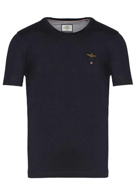 T-SHIRT UOMO AERONAUTICA MILITARE   T-shirt   211TS1580J37208184