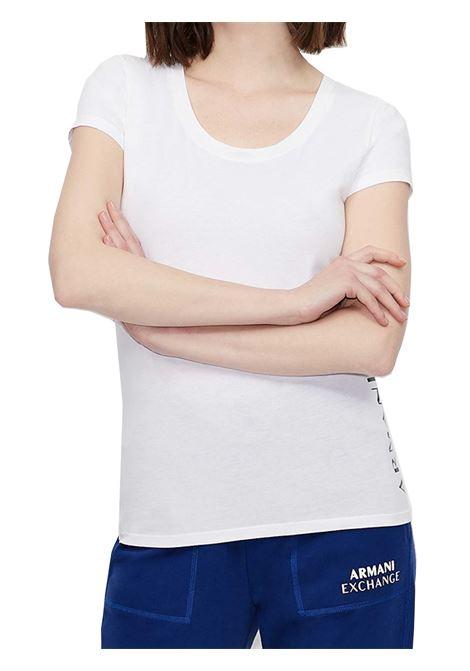 T-SHIRT DONNA ARMANI EXCHANGE | T-shirt | 3KYTGU-YJW1Z1000