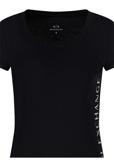 T-SHIRT DONNA ARMANI EXCHANGE | T-shirt | 3KYTGU-YJW1Z1200