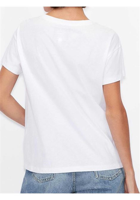 T-SHIRT DONNA ARMANI EXCHANGE | T-shirt | 8NYTDX-YJG3Z9130
