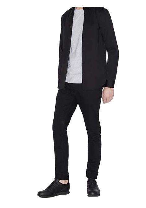PANTALONi UOMO ARMANI EXCHANGE | Pantalone | 8NZJ14-ZNMTZ1583