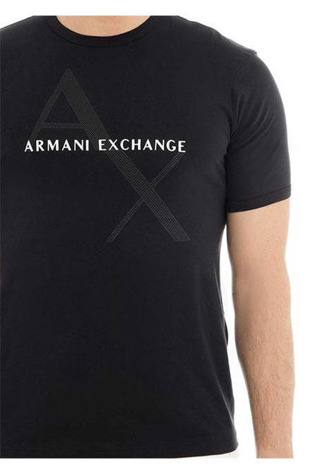 T-SHIRT UOMO ARMANI EXCHANGE | T-shirt | 8NZT76-Z8H4Z1200