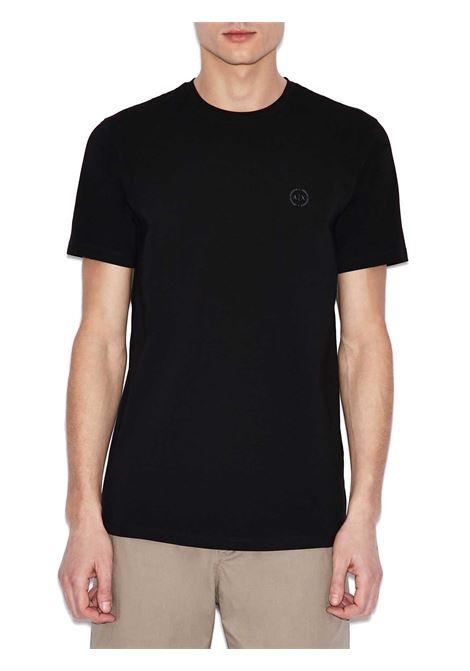 T-SHIRT UOMO ARMANI EXCHANGE | T-shirt | 8NZT84-Z8M9Z1200