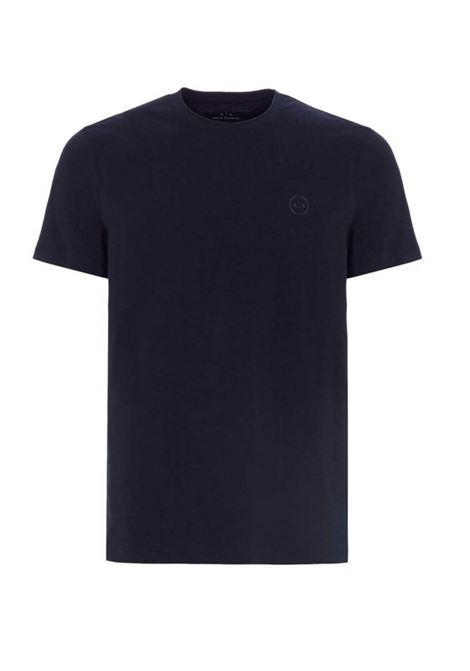 T-SHIRT UOMO ARMANI EXCHANGE | T-shirt | 8NZT84-Z8M9Z1510