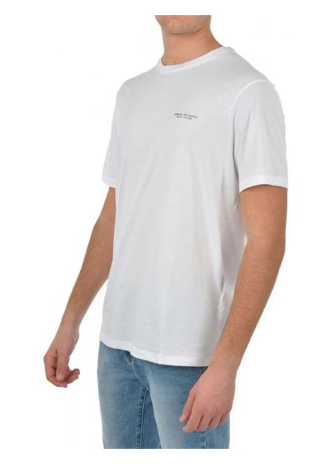 T-SHIRT UOMO ARMANI EXCHANGE | T-shirt | 8NZT91-Z8H4Z1100
