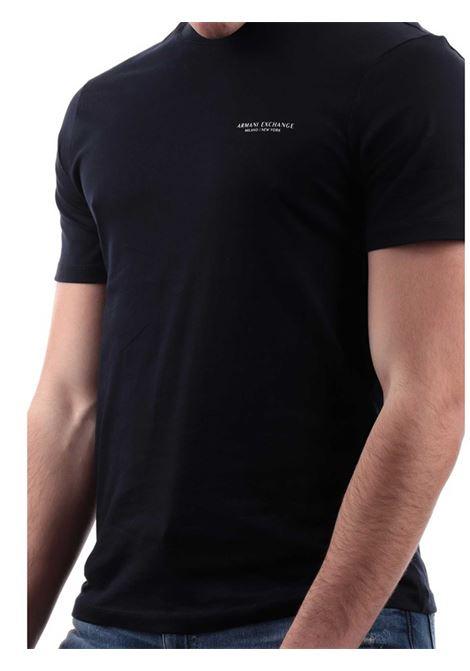 T-SHIRT UOMO ARMANI EXCHANGE | T-shirt | 8NZT91-Z8H4Z1510