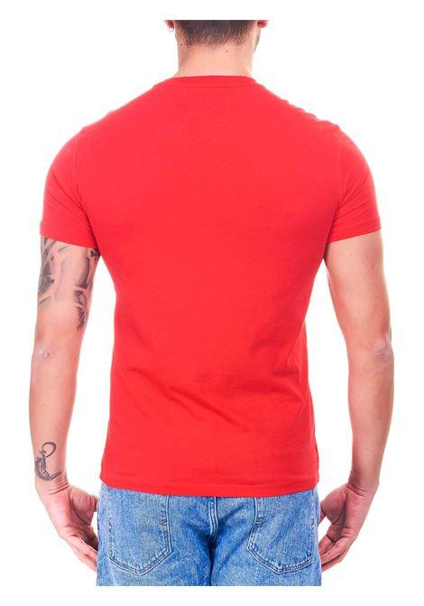 T-SHIRT UOMO ARMANI EXCHANGE | T-shirt | 8NZT93-Z8H4Z1400