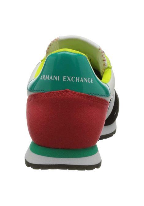 SCARPE DONNA ARMANI EXCHANGE | Scarpe | XDX031-XCC62K512