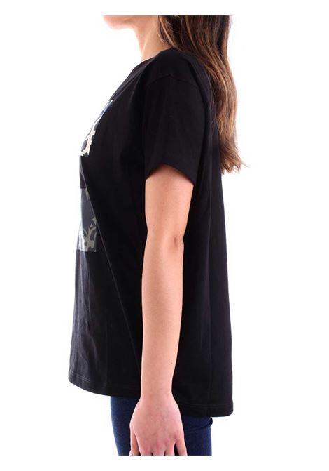 T-SHIRT BLAUER BLAUER | T-shirt | 21SBLDH02137-004547999