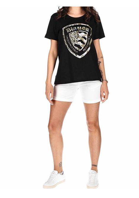 T-SHIRT BLAUER BLAUER | T-shirt | 21SBLDH02138-004547999