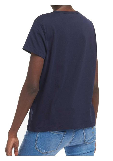 T-SHIRT BLAUER BLAUER | T-shirt | 21SBLDH02399-006006802