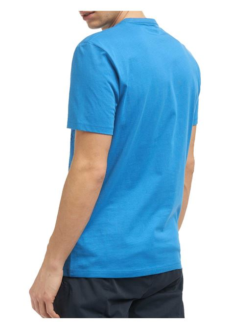 T-SHIRT BLAUER BLAUER | T-shirt | 21SBLUH02134-004547801