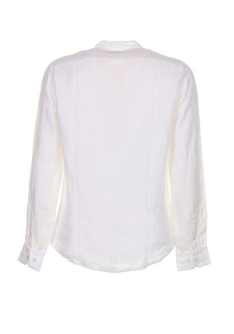 CAMICIA BLAUER BLAUER | Camicia | 21SBLUS01217-005999100