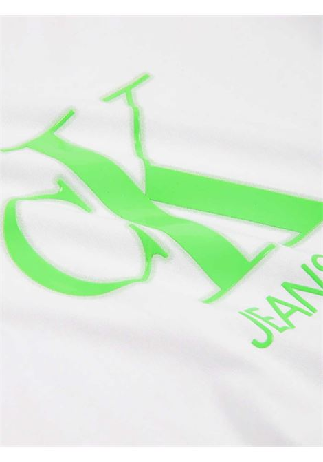 T-SHIRT DONNA CALVIN KLEIN | T-shirt | J20J215312YAF