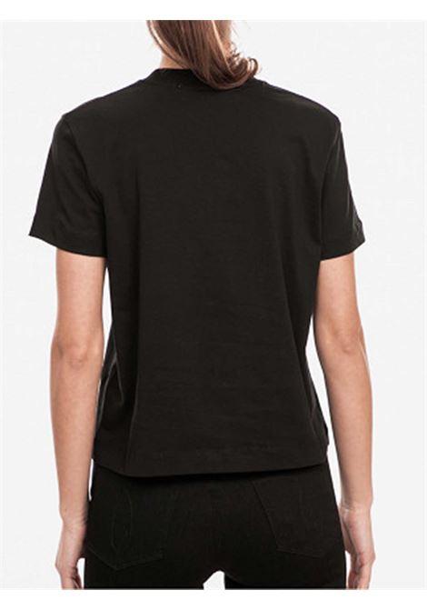 T-SHIRT DONNA CALVIN KLEIN | T-shirt | J20J215487BEH