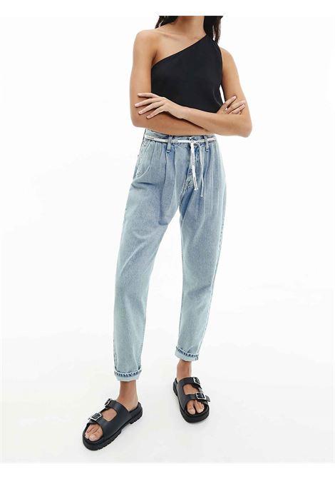 JEANS DONNA CALVIN KLEIN | Jeans | J20J2158611AA