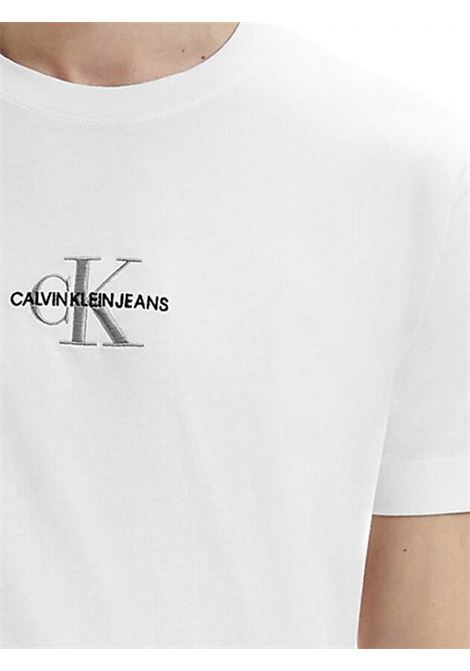 T-SHIRT UOMO CALVIN KLEIN | T-shirt | J30J317092YAF