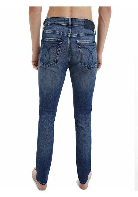 JEANS UOMO CALVIN KLEIN | Jeans | J30J3177961BJ