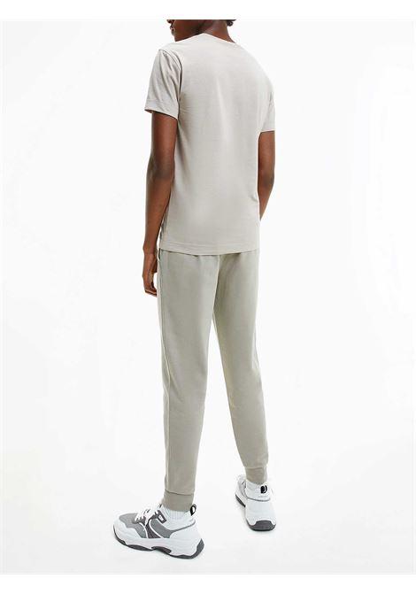 T-SHIRT UOMO CALVIN KLEIN | T-shirt | J30J318067PFT