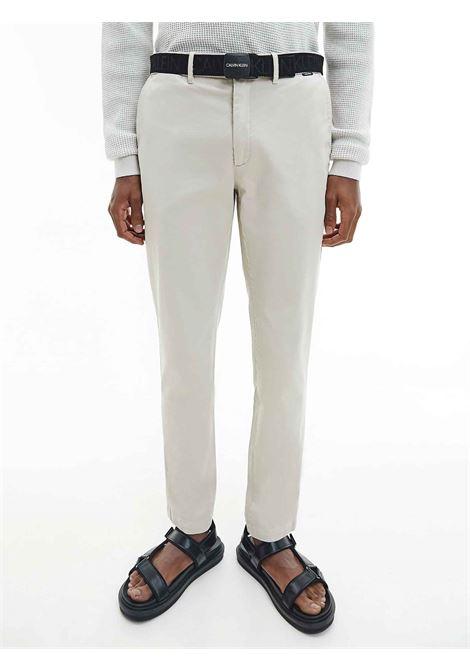 PANTALONI UOMO CALVIN KLEIN | Pantalone | K10K106894AEV