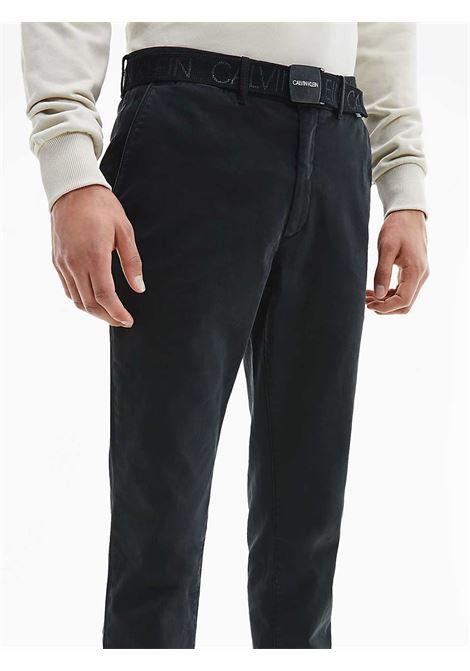 PANTALONI UOMO CALVIN KLEIN | Pantalone | K10K106894BEH