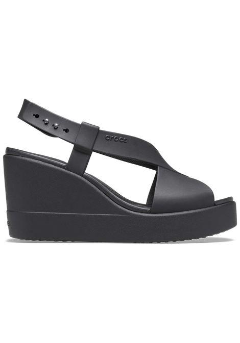 SANDALO DONNA CROCS | Sandalo | 206222060