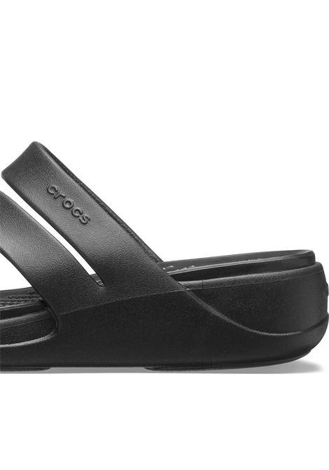SANDALO DONNA CROCS | Sandalo | 206304001