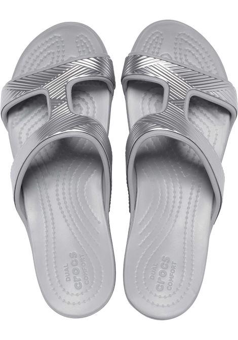 SANDALO DONNA CROCS | Sandalo | 207144007