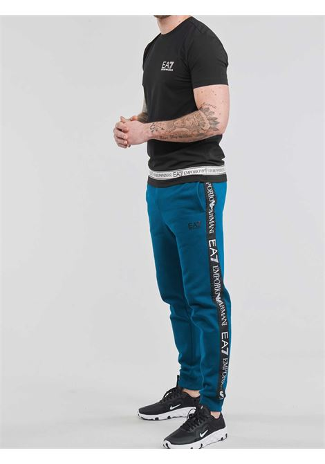 T-SHIRT UOMO EA7 | T-shirt | 3KPT05-PJ03Z1200