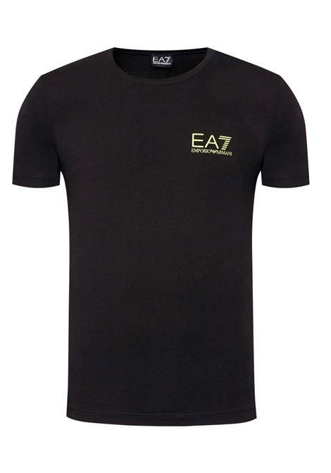T-SHIRT UOMO EA7 | T-shirt | 3KPT06-PJ03Z1200