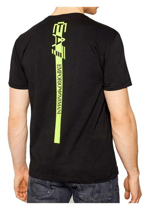 T-SHIRT UOMO EA7   T-shirt   3KPT06-PJ03Z1200