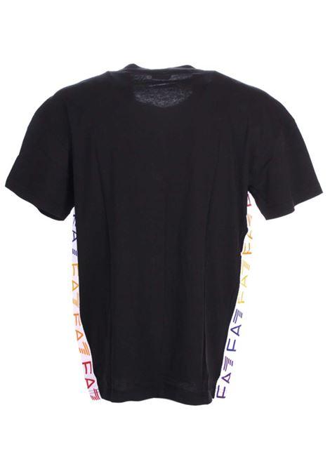 T-SHIRT UOMO EA7 | T-shirt | 3KPT13-PJ02Z1200