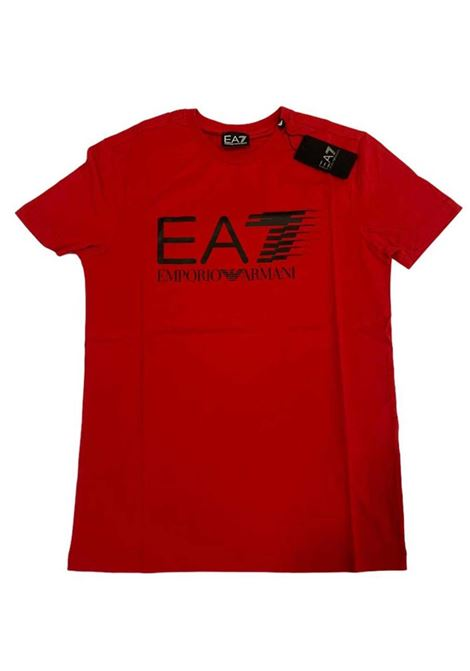 T-SHIRT UOMO EA7 EA7 | T-shirt | 3KPT39-PJ02Z1450