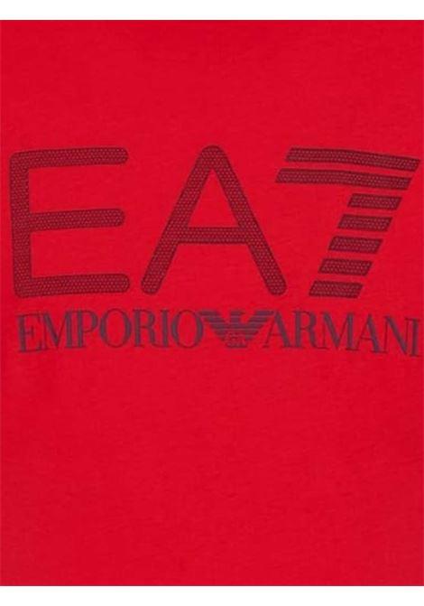 T-SHIRT UOMO EA7 | T-shirt | 3KPT62-PJ03Z1451