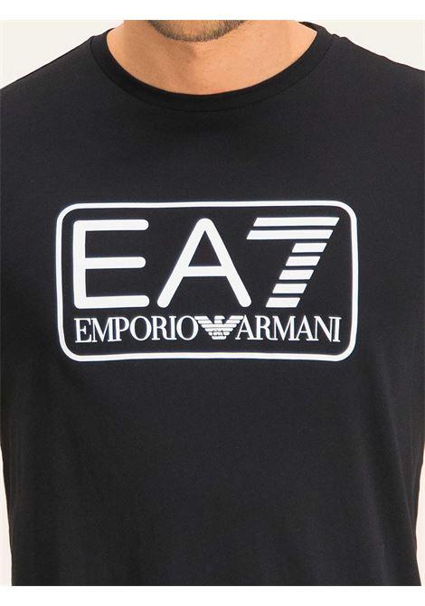 T-SHIRT UOMO EA7 | T-shirt | 8NPT10-PJNQZ1200