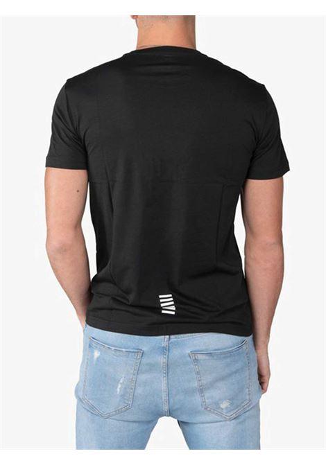 T-SHIRT UOMO EA7 | T-shirt | 8NPT51-PJM9Z1200