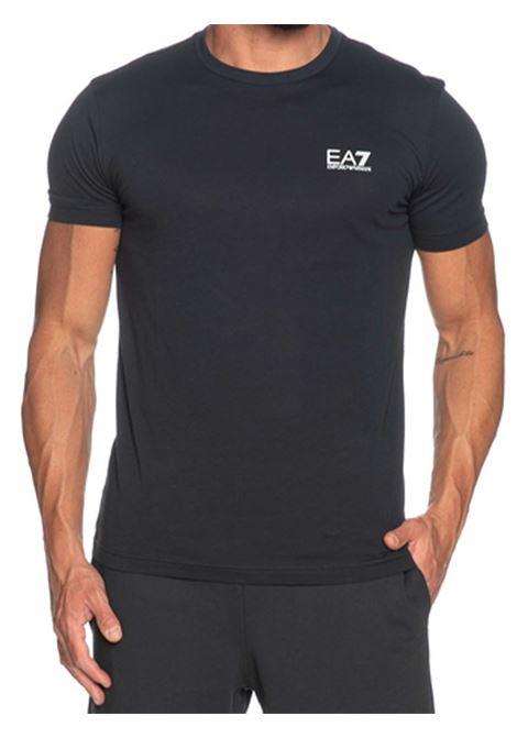 T-SHIRT UOMO EA7 | T-shirt | 8NPT51-PJM9Z1578