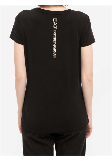 T-SHIRT DONNA EA7 | T-shirt | 8NTT63-TJ12Z0200