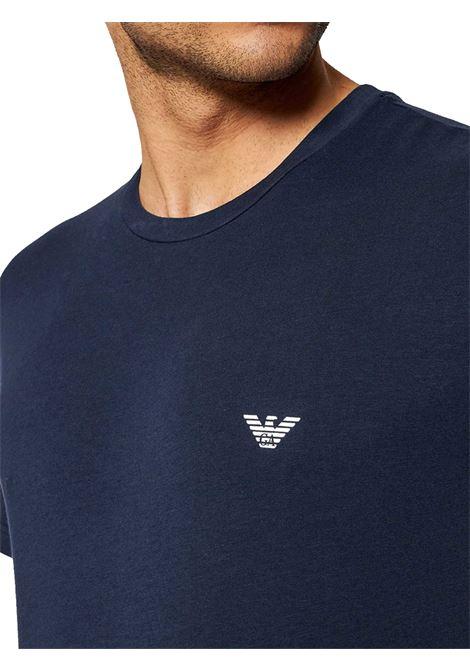 2 PACK T-SHIRT UOMO EMPORIO ARMANI | T-shirt | 111267-1P72027435