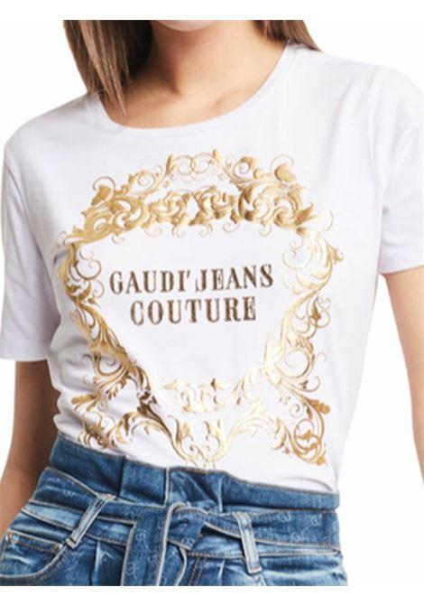 T-SHIRT GAUDì GAUDì | T-shirt | 111BD640182100