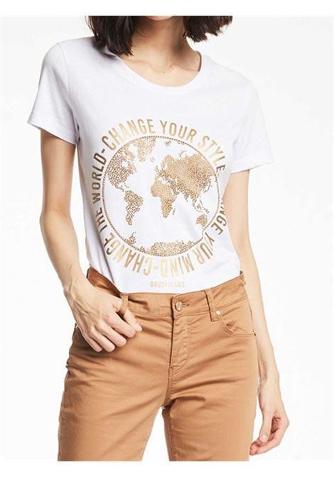 T-SHIRT GAUDì GAUDì | T-shirt | 111BD640552100